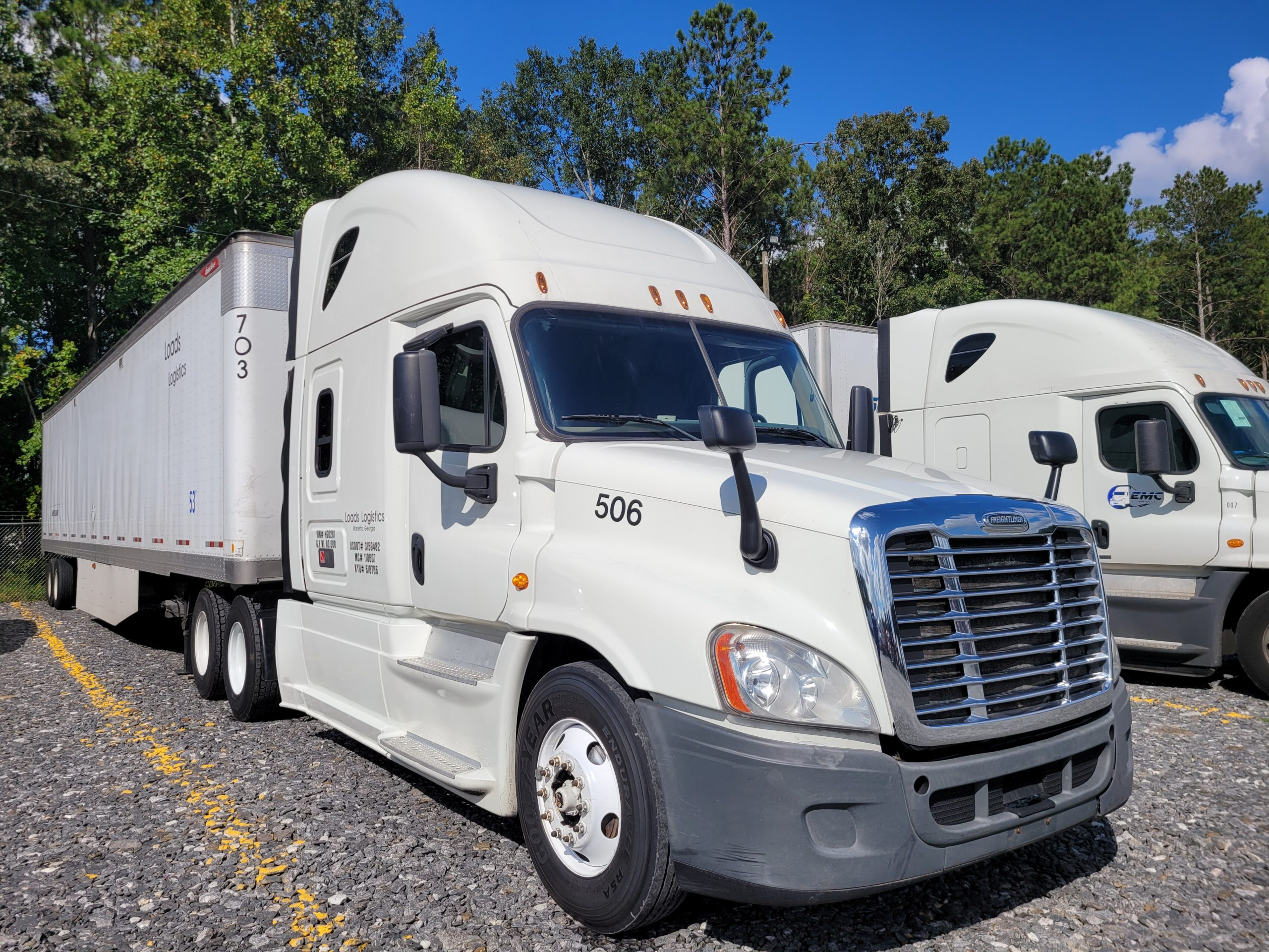 Truck 506